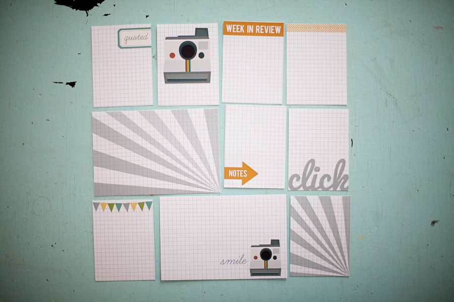 Printables from Marcy Penner