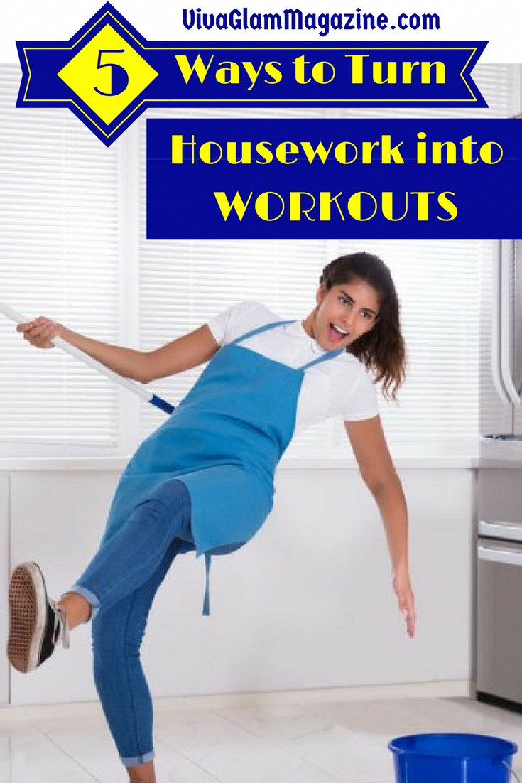 5 ways to turn your housework into workouts bad cholesterol