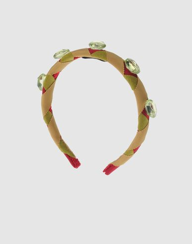 Karolina Women - Accessories - Hair accessory Karolina on YOOX