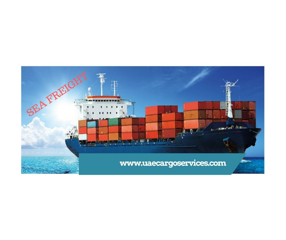 UAE CARGO SEERVICES is a leading international moving and