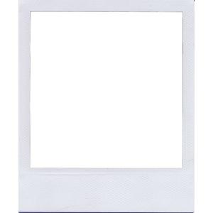 Frames Collection Urstyle Moldura Polaroid Molduras Para Fotos Montagens Fotos Polaroid