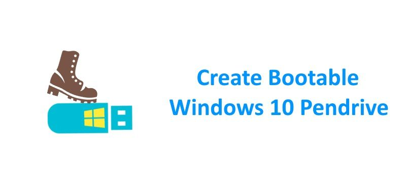Do you want to Install Windows 10 Without Depending On the