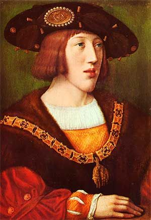 Carlos I De España Y V Del Alemania Imperio Germanico Historia De España Sacro Imperio Romano Germanico