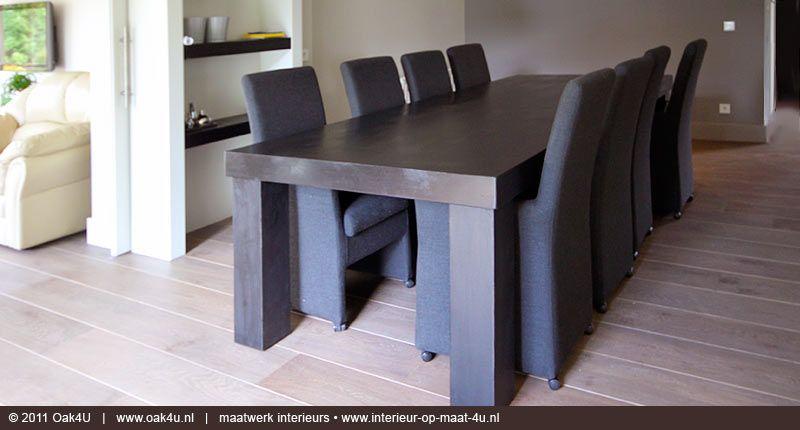 Keuken keukentafel 8 personen inspirerende foto 39 s en idee n van het interieur en woondecoratie - Eettafel personen ...