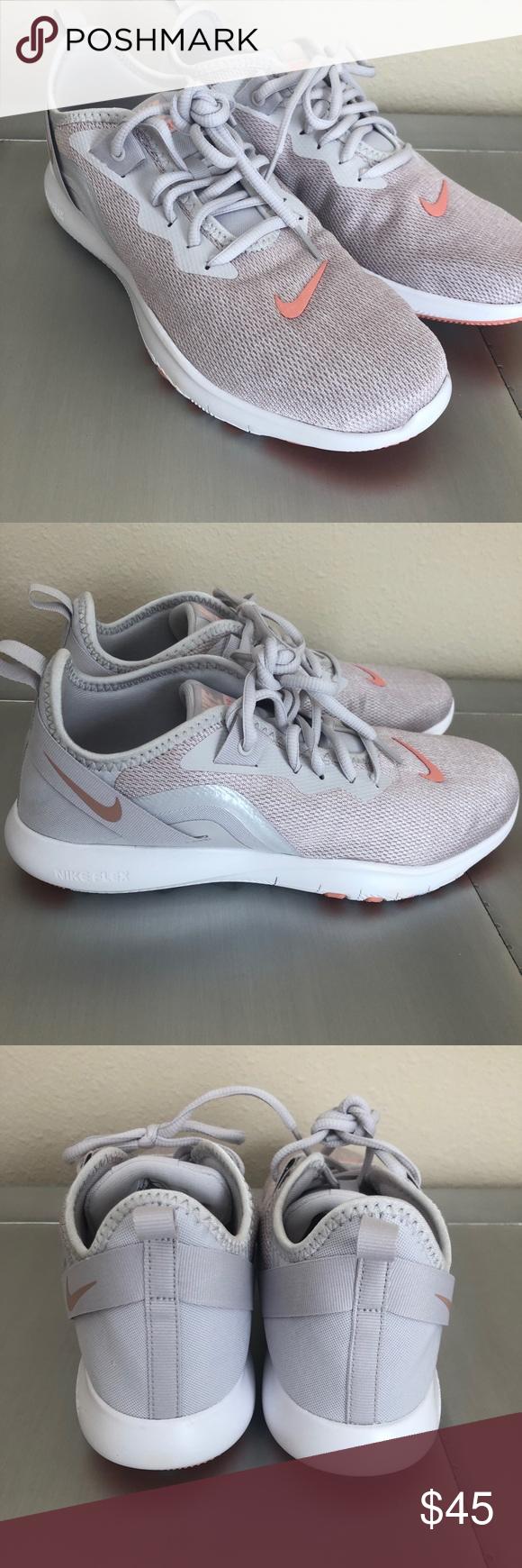 Flex Trainer 9 Sneakers SIZE
