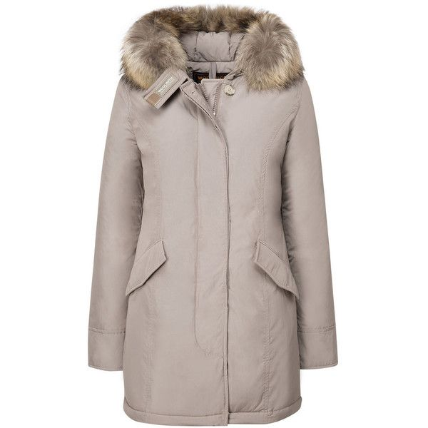 Mantel arctic parka von woolrich
