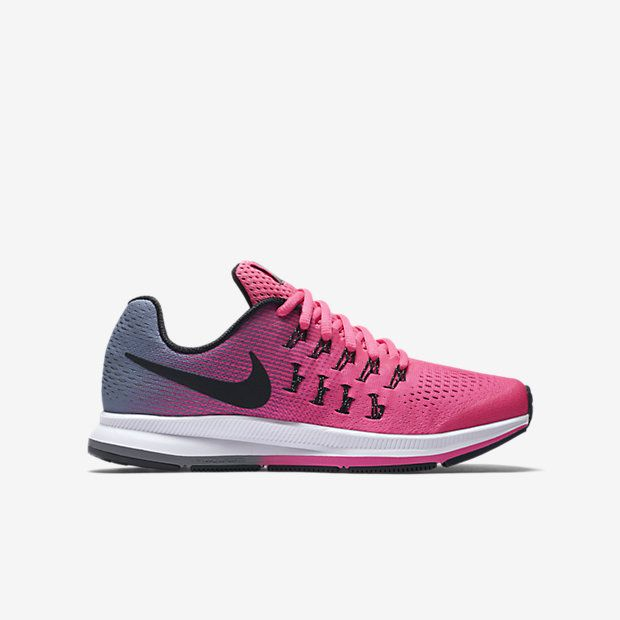 nike air zoom pegasus 33 roze