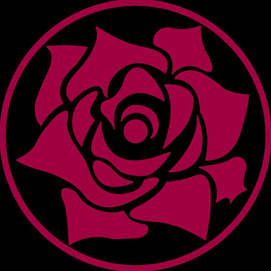 rachel alucard rose vector crimson by naikora sama pinterest rh pinterest com rose vector file rose vector image