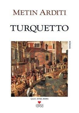 Metin Arditi - Turquetto