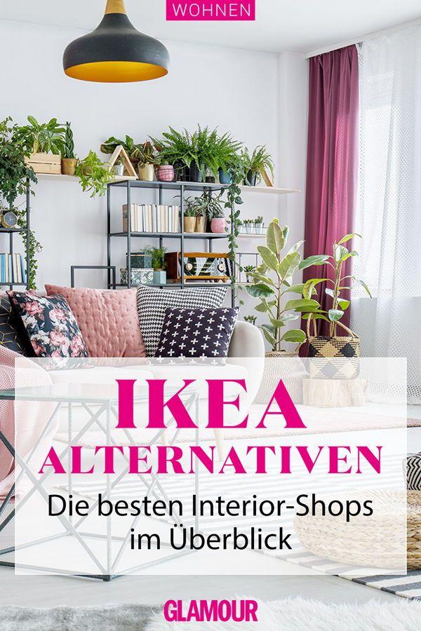 Ikea-Alternative: Die 19 besten Interior-Shops für günstige Möbel