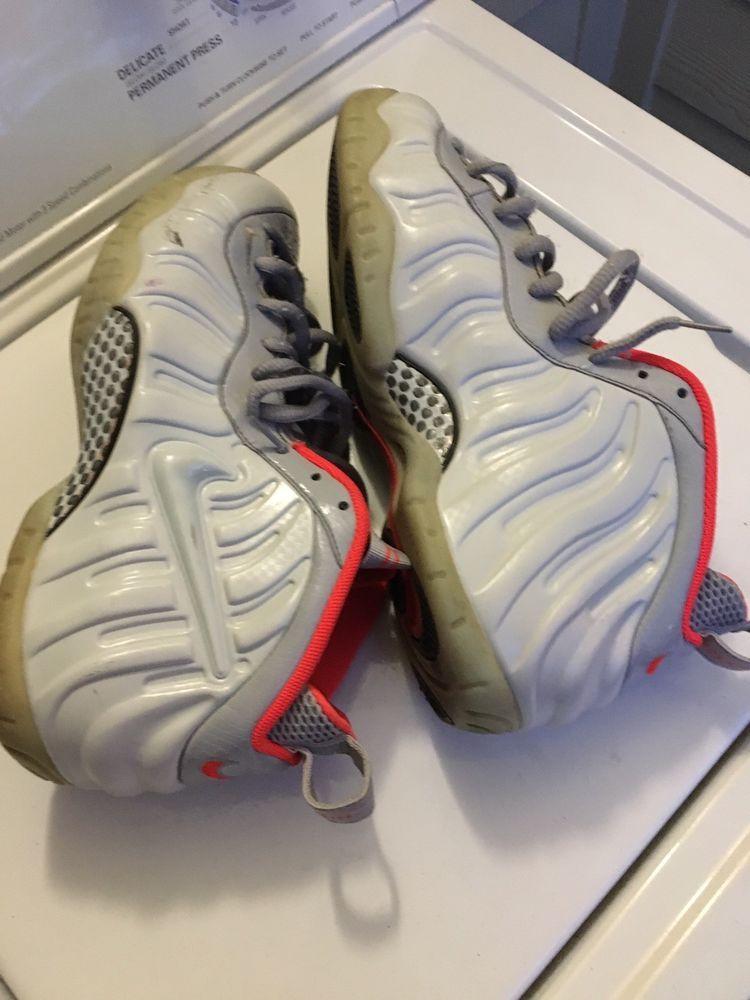e72fc72b88d25 Nike Air Foamposite Pro PRM Premium Yeezy Pure Platinum Grey Sz 10.5 616750-003   fashion  clothing  shoes  accessories  mensshoes  athleticshoes (ebay link)