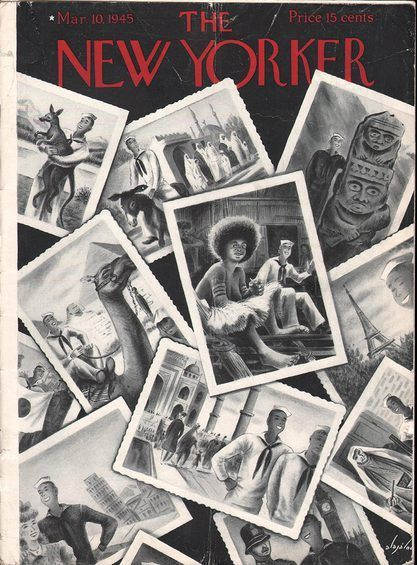 The New Yorker March 10 1945