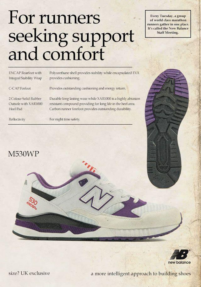 1990  ASICS Gel GT-Xpress   shoes Magazine  Print AD
