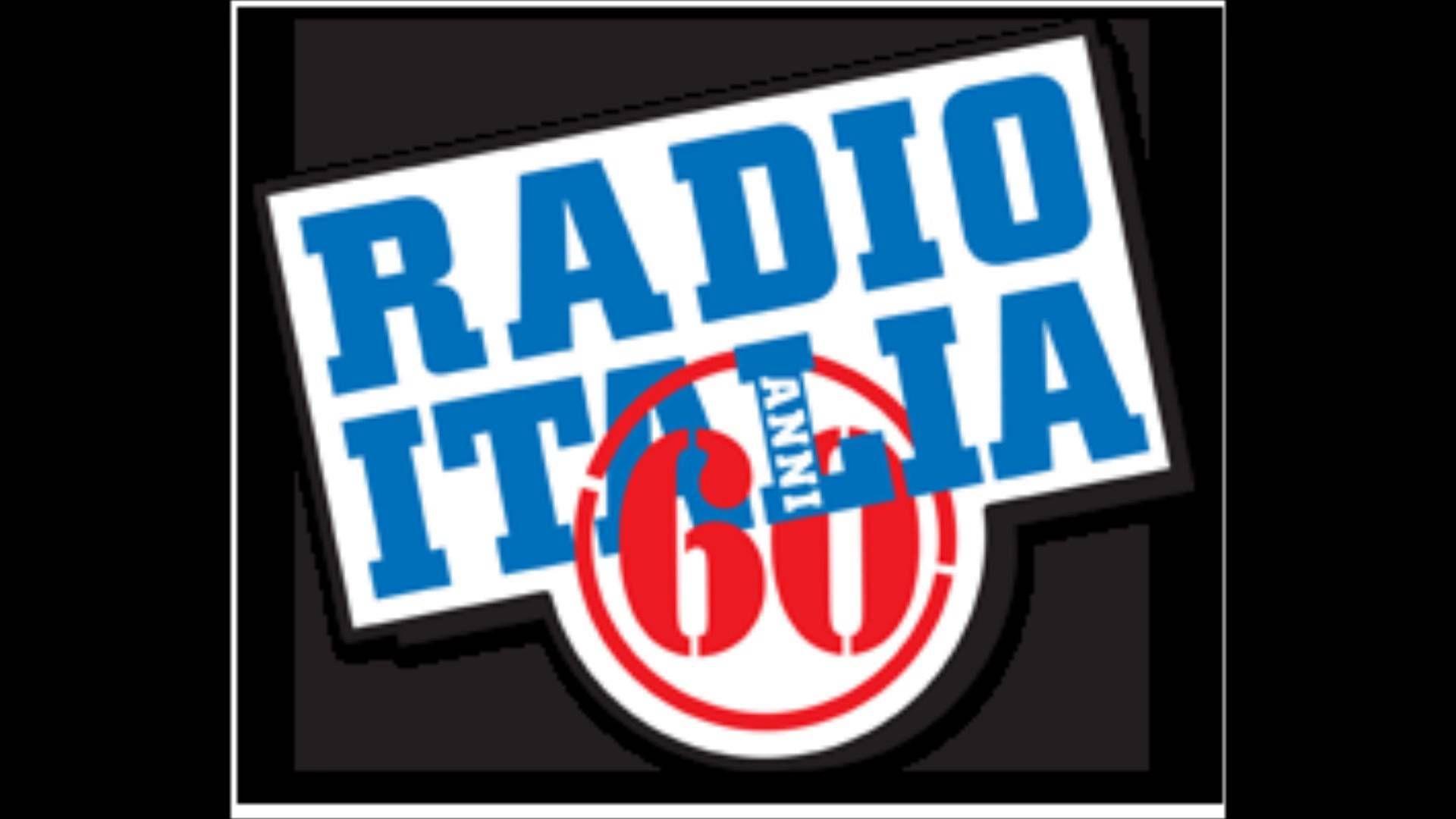 PROMOZIONE SU RADIO ITALIA ANNI 60 newspromotion