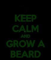 Come domare una barba selvaggia