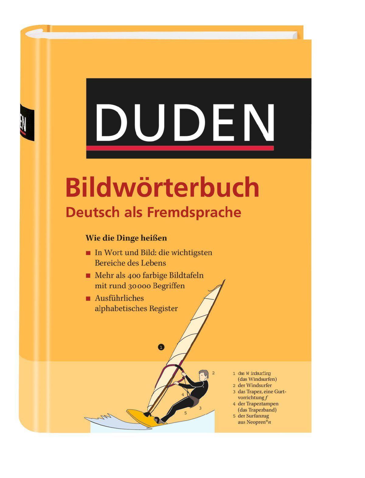 duden bildw rterbuch deutsch als fremdsprache deutsch pinterest deutsch. Black Bedroom Furniture Sets. Home Design Ideas