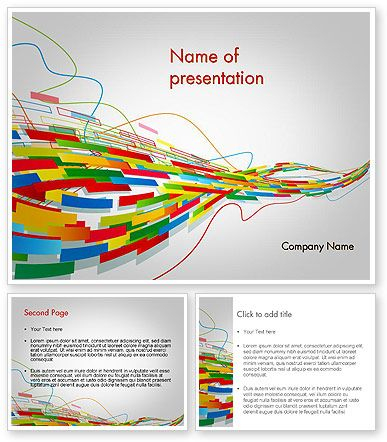 Httppoweredtemplate121300indexml abstract streaming powerpoint presentation templates httppoweredtemplate121300index toneelgroepblik Gallery
