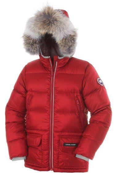 Canada Goose Baby SnowSuit menta