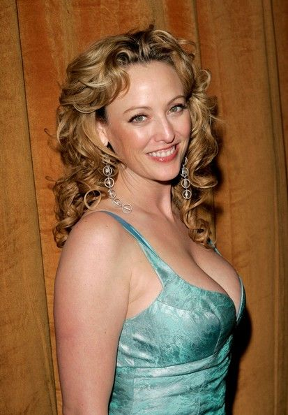 virginia madsen bio