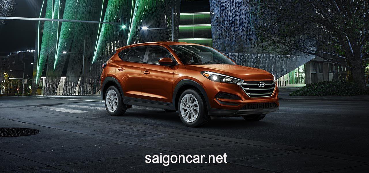 1 Hyundai Tucson 2019 Giá Xe Khuyến Mãi Khủng Giao Ngay