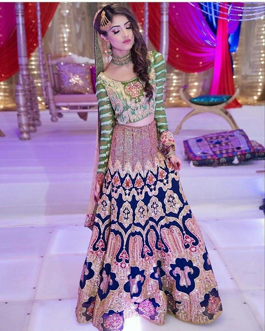 Pin de aabir khan en wedding | Pinterest