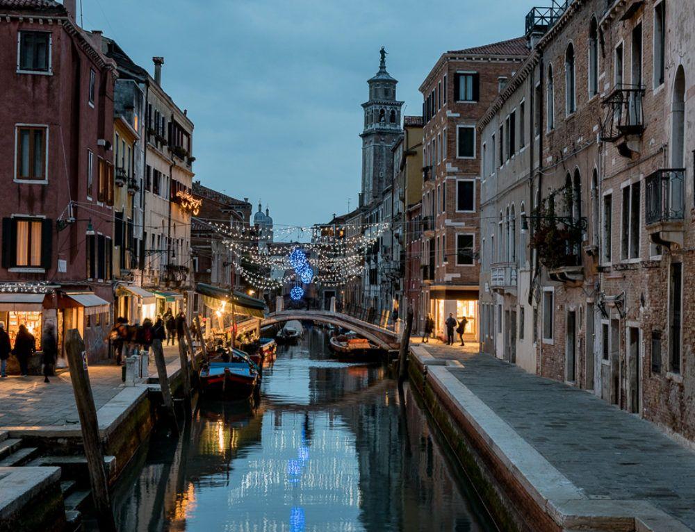 Oslo To Venice