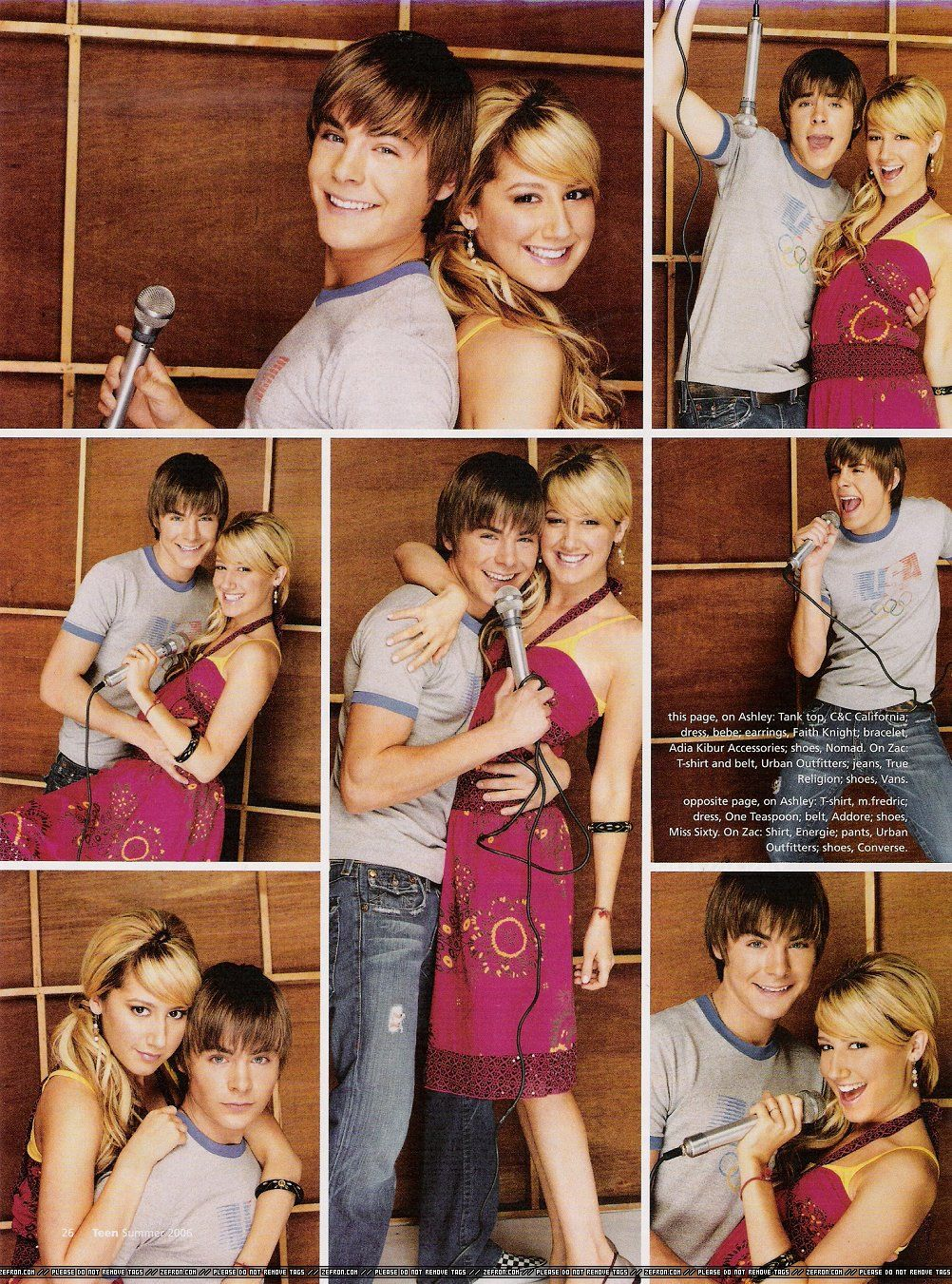 cfb89797379ed6 Zac + Ashley   Zashley...♥