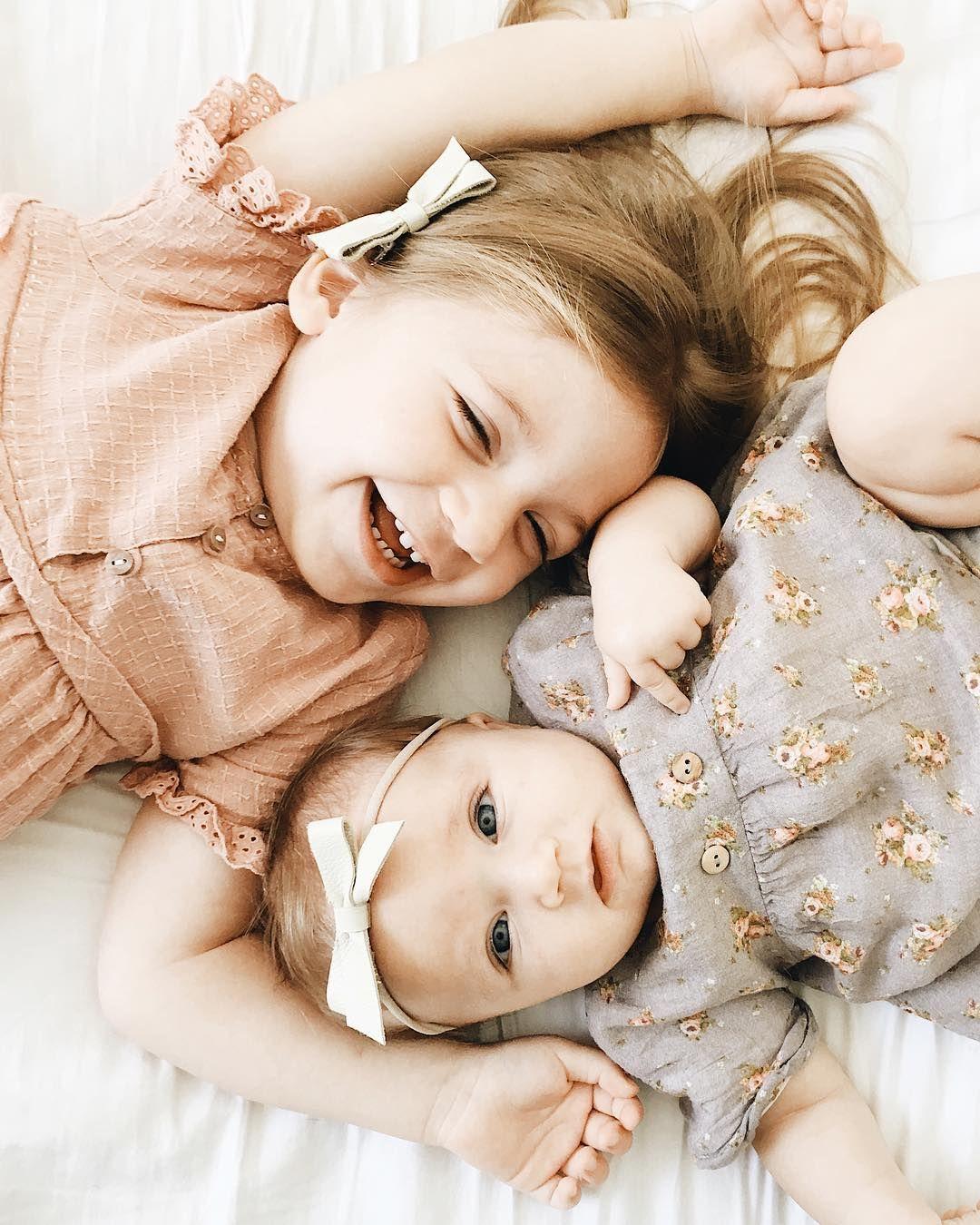 Cute Little Sister
