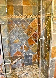 Master bathroom remodel - traditional - bathroom - milwaukee - by Kowalske Kitchen & Bath