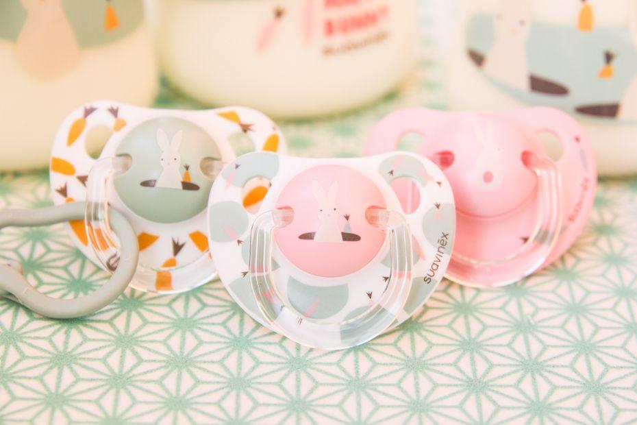 Happy Bunny #color #kids #mom #suavinex #cute #baby #fashion