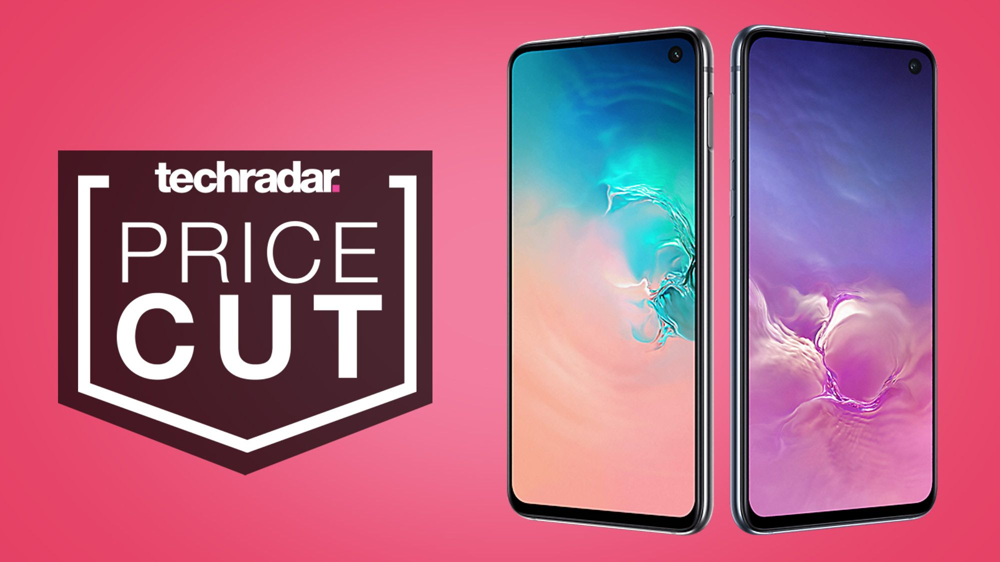 The Best Samsung Galaxy S10e Deals For August 2020 Samsung Galaxy Galaxy New Samsung Galaxy