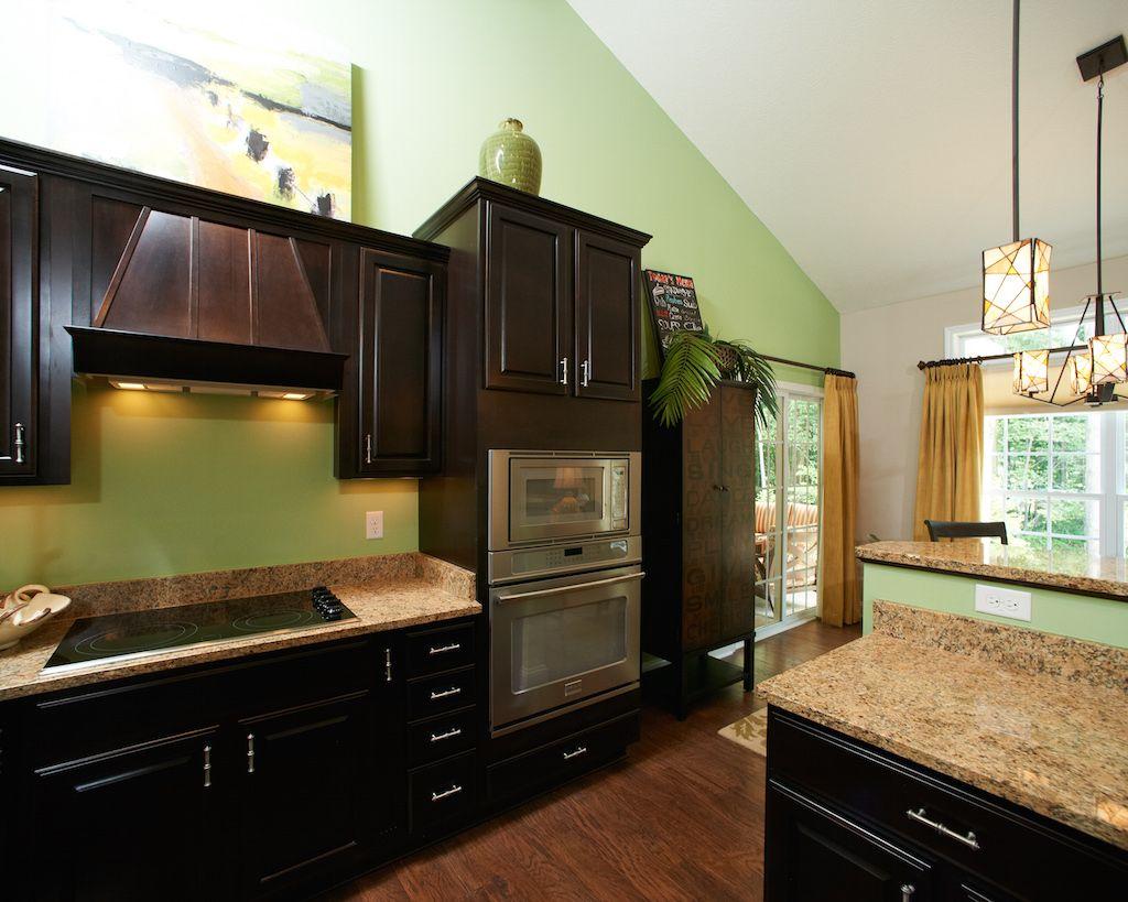 Merillat Kitchen Cabinets Wayne Homes Selection Of The Merillat Brand For Kitchen Cabinets