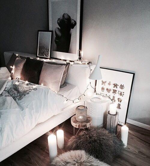 @woahriah | Für Mein Zimmer | Pinterest | Schlafzimmer, Schlafzimmer Ideen  Und Badezimmer Grau