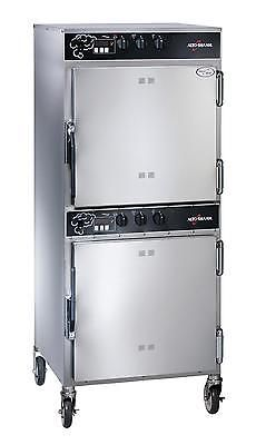 ALTO-SHAAM HALO HEAT® ELECTRIC SLO COOK HOLD & SMOKER OVEN - DOUBLE - 1767-SK/II