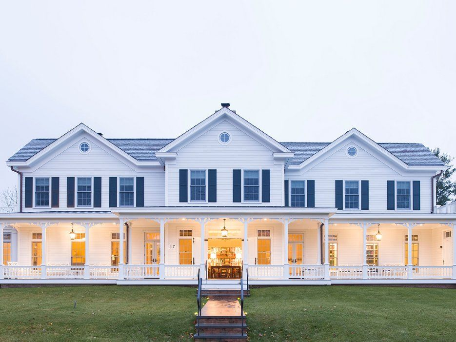 The Hotel Report Our Favorite New Hamptons Hideaway