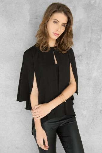 Connie Capelet Blazer