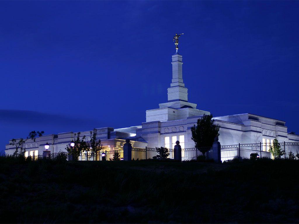 Reno Nevada Temple Photograph Download #16 | Mormon