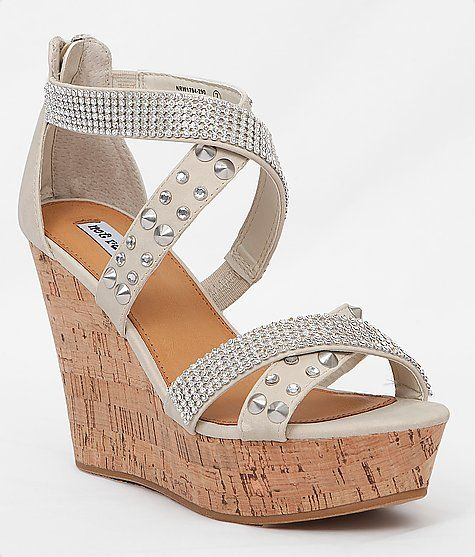 082f9162731 LOVE these wedges!!! Wow...this neutral color goes well W/everything ...