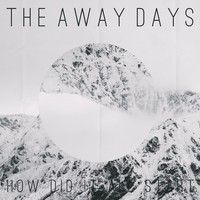 Dressing Room by The Away Days on SoundCloud