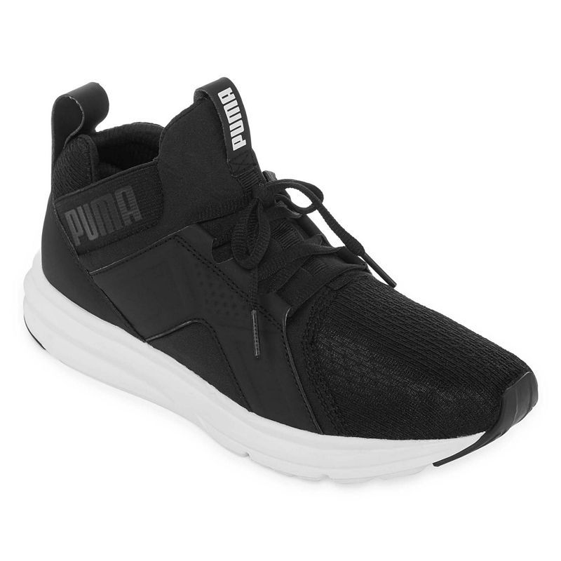 Puma Enzo Womens Training Shoes Lace up in 2019   Womens