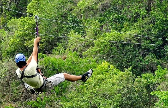 Zip Line Canopy Tour | Samana u0026 Las Terrenas Attractions Tours and Excursions | Dominican & Zip Line Canopy Tour | Samana u0026 Las Terrenas Attractions Tours and ...