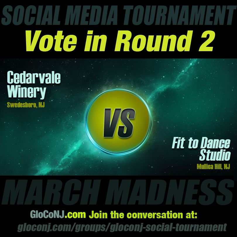 Round 2! Vote for your chance to win prizes in each round and show support for Local Business! Round 2 voting ends midnight Friday 3/28