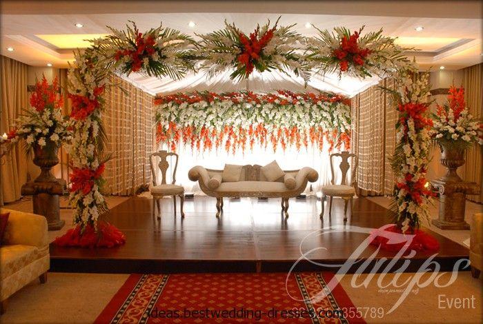 Stage Decoration Ideas Bestwedding Dresses Barat Wedding Chennai