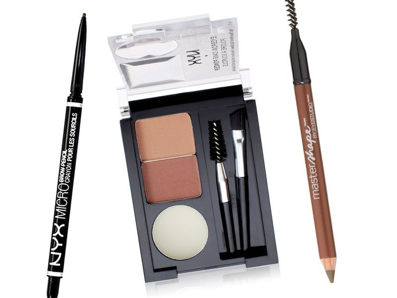 10 Best Drugstore Brow Products Products I Love Pinterest