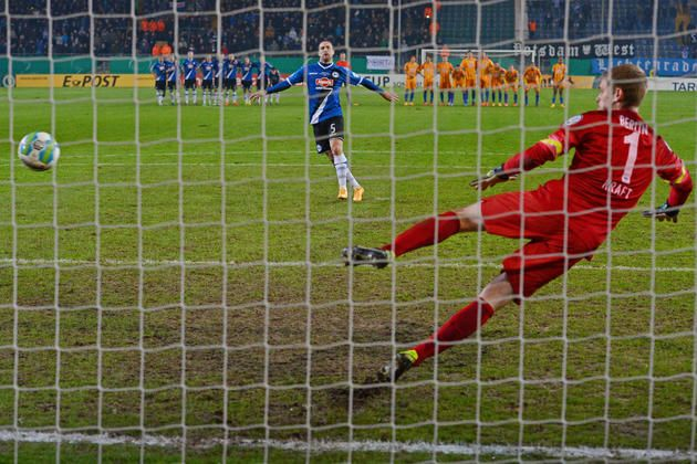 1. Runde im DFB-Pokal: Vorkaufsrecht für Mitglieder +++  Kartenverkauf für Hertha-Spiel startet am 20. Juli