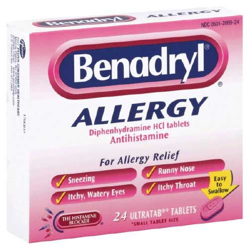 Publix Cheap Benadryl Ultratabs After Stacked Coupons Allergy Treatment Cure For Allergies Benadryl