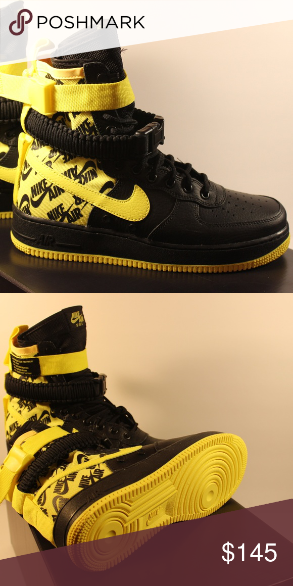 Nike Air Force 1 High SF AF1
