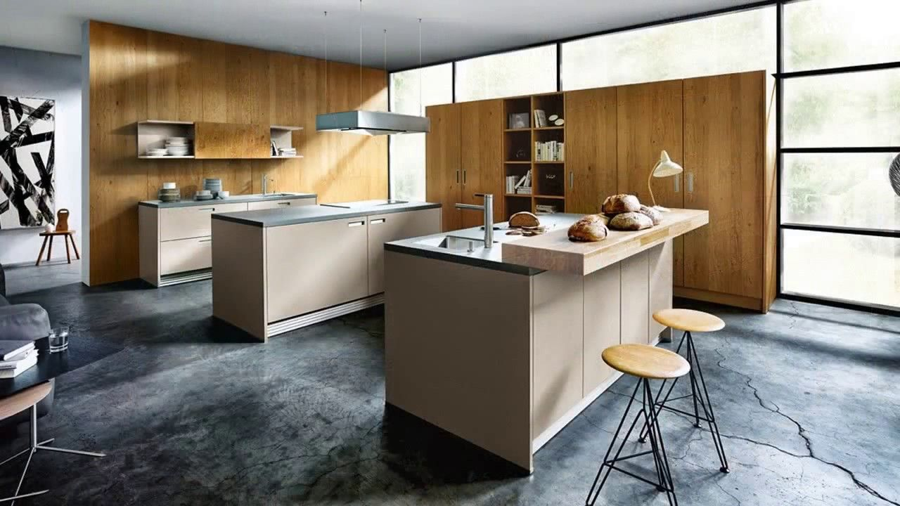 Next keukentrends keuken met eiland in nieuwe vormen