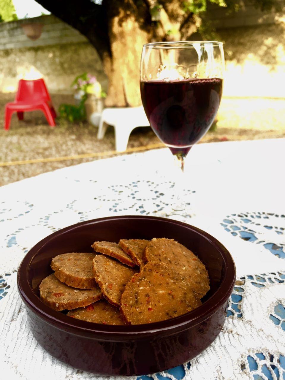 Chorizo de Seitan | Recettes de cuisine, Seitan, Chorizo