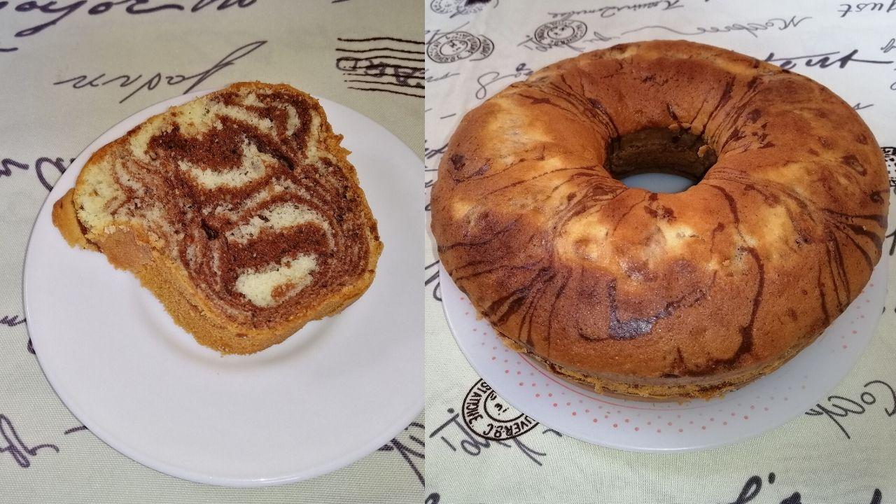 Easy Zebra Cake Marble Cake Recipe أحلى و أسهل كيكة رخامية كيكة الحمارالوحشي Zebra Cake Food Marble Cake
